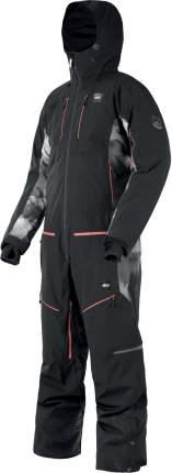 Комбинезон Сноубордический Picture Organic 2019-20 Explore Suit Black (Us:s)