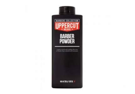Тальк для барберов Uppercut Deluxe BARBER POWDER 255 гр