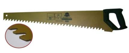 Ножовка по газобетону 500мм золотая Skrab 20591
