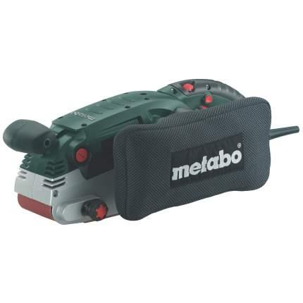 Сетевая ленточная шлифовальная машина Metabo BAE 75 600375000