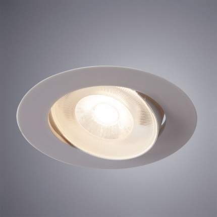 Светильник Arte Lamp KAUS A4761PL-1WH