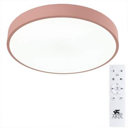 Светильник Arte Lamp ARENA A2661PL-1PK