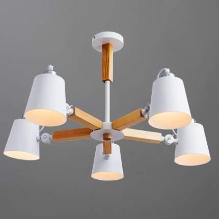 Светильник Arte Lamp OSCAR A7141PL-5WH