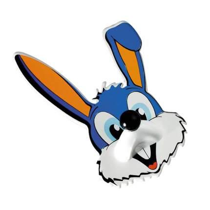 """Крючок самоклеющийся с фигуркой  DE-PLASTIK """"Rabbit"""""""