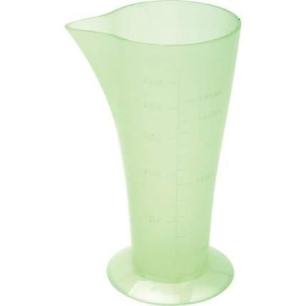 Стакан мерный Dewal для окрашивания с носиком 120 мл Зеленый