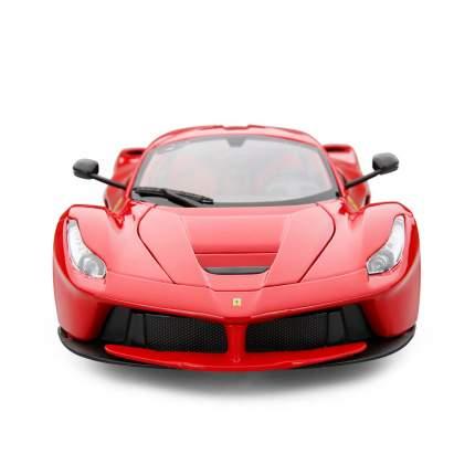 Bburago Коллекционная Машинка Феррари 1:18 Ferrari LaFerrari, 18-16001, красный