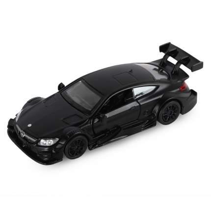 Машинка Автопанорама металлическая Mercedes-AMG C 63 DTM 1:43 JB1200179