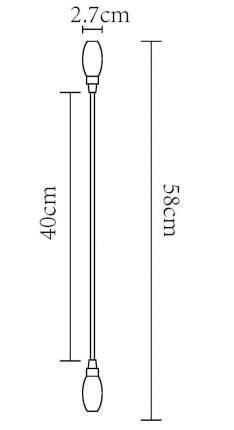 Коннектор Для Шинопровода Arte Lamp TRACK ACCESSORIES A152033