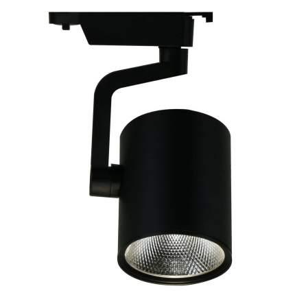 Трековый светильник Arte Lamp TRACCIA A2321PL-1BK