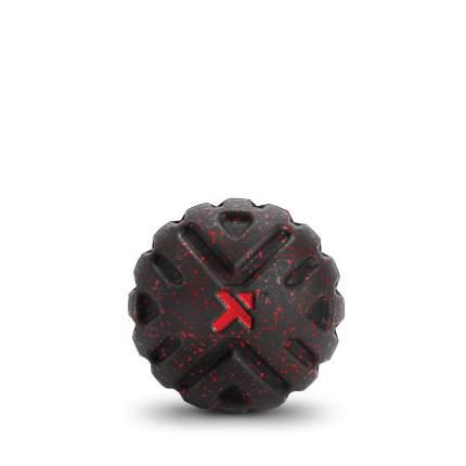 Мяч массажный Trigger Point MB Deep Tissue, черный, 6,3 см