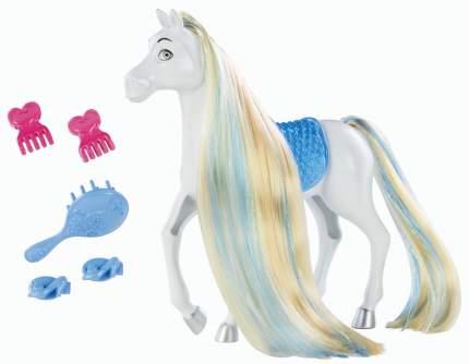 Игровой набор Disney Princess Создай прическу, Agnus