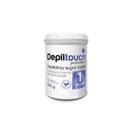 Сахарная паста Depiltouch Depilatory Sugar Paste Ultrasoft №1 сверхмягкая, 330 гр