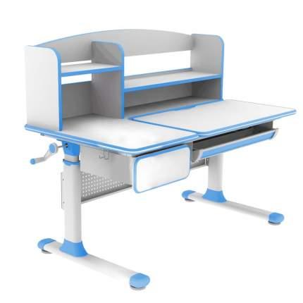 Парта-трансформер для школьника Rimu Blue Cubby