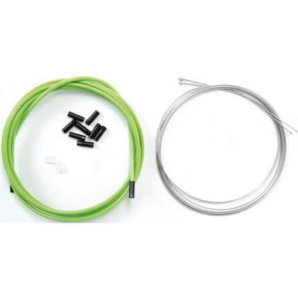Комплект для переключателя Merida Universal Shift Cable Kit 4mm Green (2256023836)