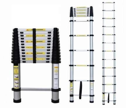 Лестница телескопическая UPU Ladder UP380