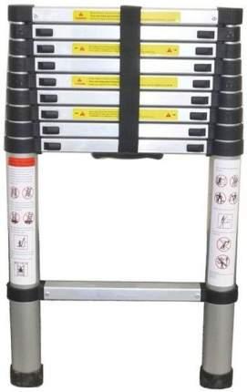 Лестница телескопическая UPU Ladder UP260