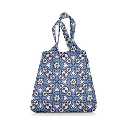 Сумка складная Reisenthel Mini maxi shopper Floral 1