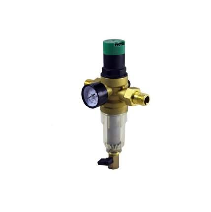 """Фильтр промывной с редуктором ViEiR 3/4"""" для холодной воды (JC160)"""