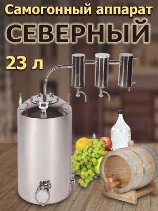 "Самогонный аппарат ULVIC ""Северный"" 23 л"
