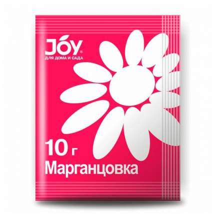 Средство для защиты от бактериоза JOY Марганцовка 10 г