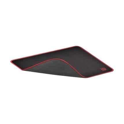 Игровой коврик Defender Medium Black (50560)
