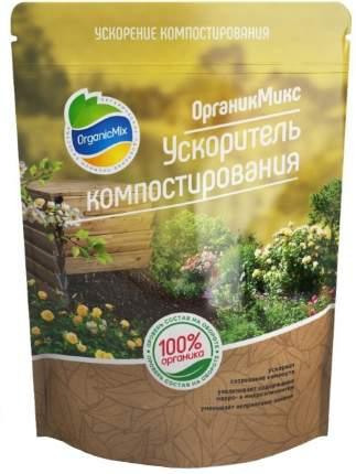 Ускоритель компоста OrganicMix 160 г