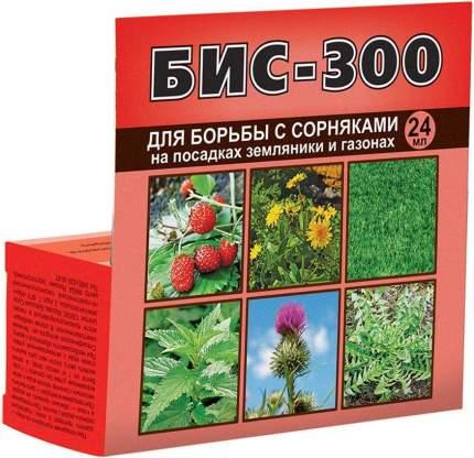 Средство для борьбы с сорняками Ваше Хозяйство БИС-300 14402 24 мл