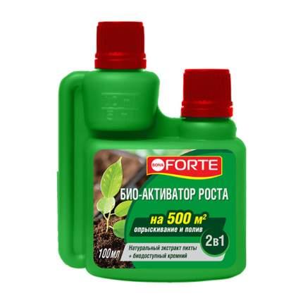 Стимулятор роста Био-активатор натуральный Bona Forte (Бона Форте), 100 мл