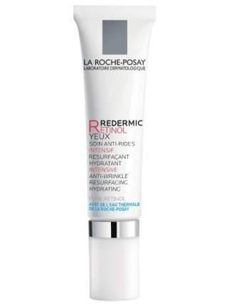 Крем для контура глаз La Roche-Posay Redermic R Yeux