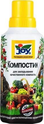 Ускоритель компоста JOY Компостин 500 мл
