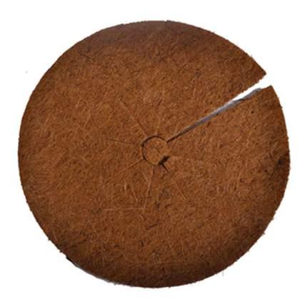 Круг приствольный из кокосового волокна, 19 см