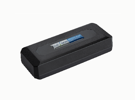 Трекер GPS/ГЛОНАСС с магнитами для авто, посылок, грузов и контейнеров ГдеМои M5