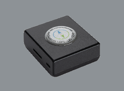GPS-маяк для авто, посылок и грузов ГдеМои М3