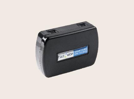 Маяк GPS/ГЛОНАСС для авто, грузов и техники ГдеМои М2