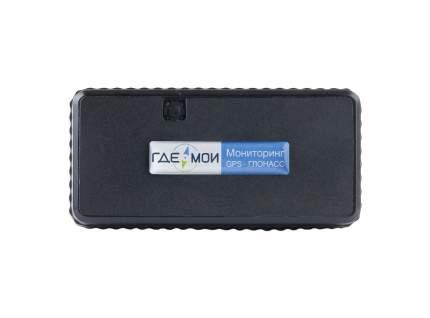 Маяк GPS/ГЛОНАСС для авто, грузов и техники ГдеМои М1