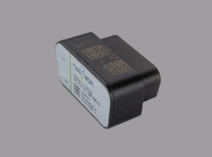 Автомобильный GPS-трекер в OBD2 разъем ГдеМои А2 lite
