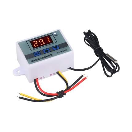 Терморегулятор программируемый XH-W3002