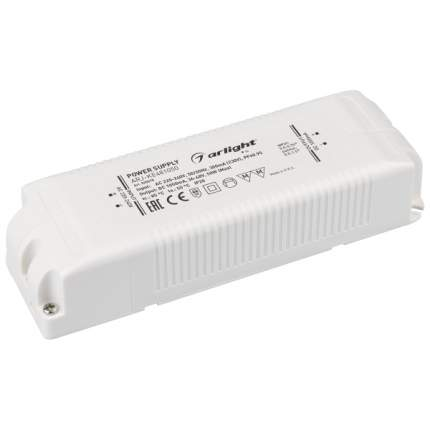 Блок питания ARJ-KE481050 (50W, 1050mA, PFC) (ARL, IP20 Пластик) Arlight