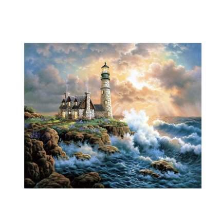 Картина по номерам красками, 40*50 см, GX2257 Маяк