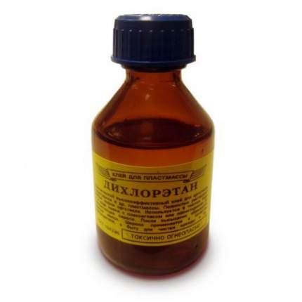 Клей для пластмасс СмолТехноХим (дихлорэтан) 15мл