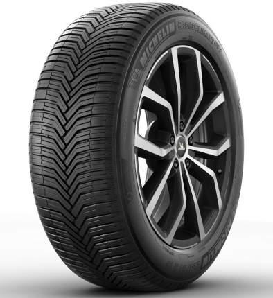 Шины MICHELIN CrossClimate SUV 99w xl 22550 r18  398526