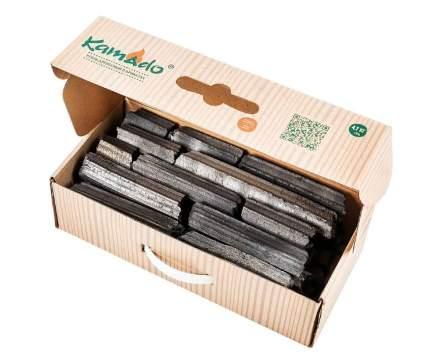 Брикетированный уголь Камадо 4,7 кг
