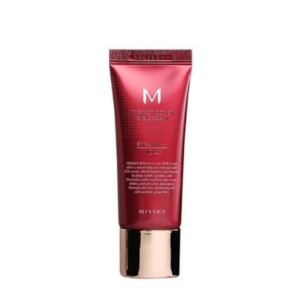 ББ крем Missha M Perfect Cover B.B Cream №13 Молочный бежевый 20 мл