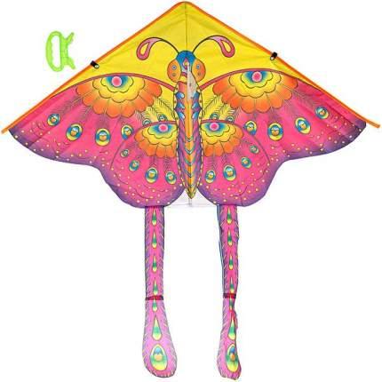 Змей воздушный Bondibon Бабочка, 9*2*76,5 см