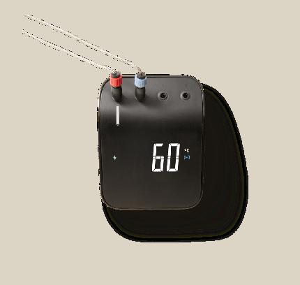 Термометр для гриля Weber Connect Smart
