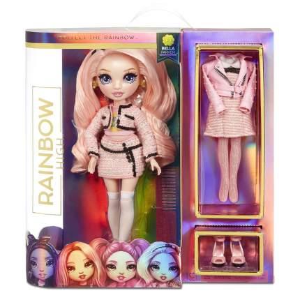 Кукла Rainbow High - Bella Parker 570738