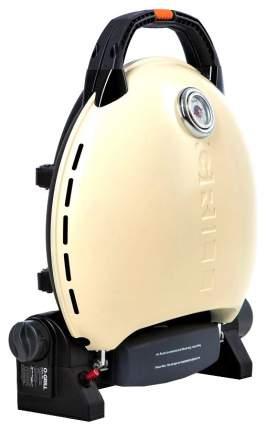 Портативный газовый гриль O-GRILL 700T bicolor