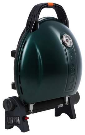 Портативный газовый гриль O-GRILL 900MT bicolor