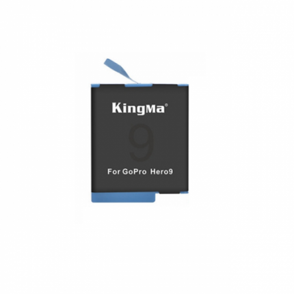 Аккумулятор Kingma для GoPro HERO9 Black