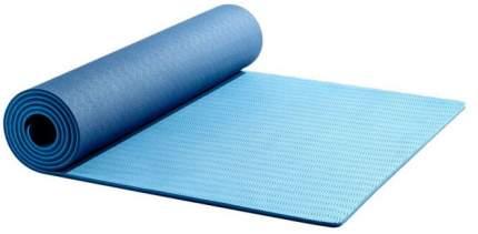 Коврик для йоги Xiaomi Yunmai Double-sided Yoga Mat Non-slip (Blue)